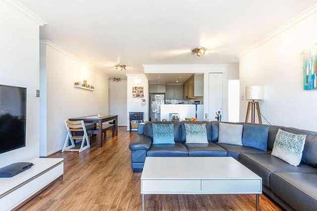 Apt 58/20 Herbert Street, West Ryde NSW 2114