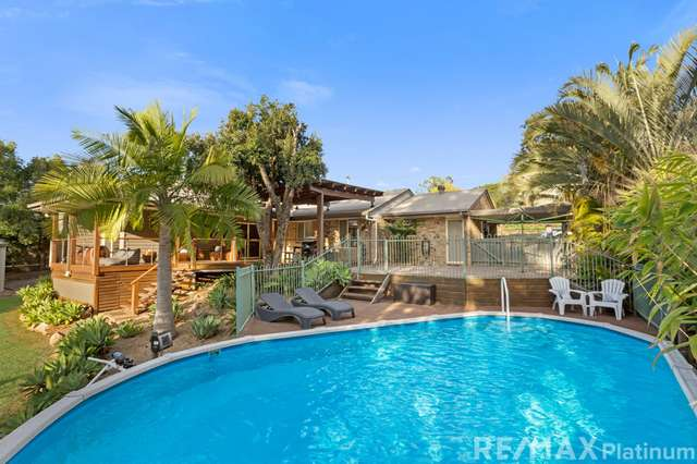 194 Rivergum Drive, Burpengary QLD 4505