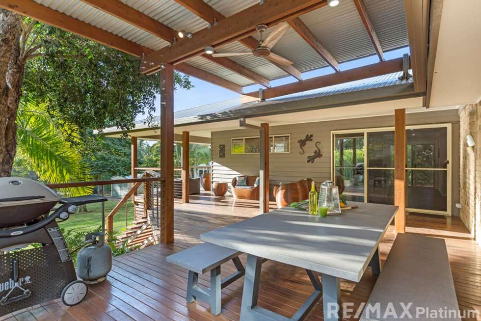 Second view of Homely house listing, 194 Rivergum Drive, Burpengary QLD 4505