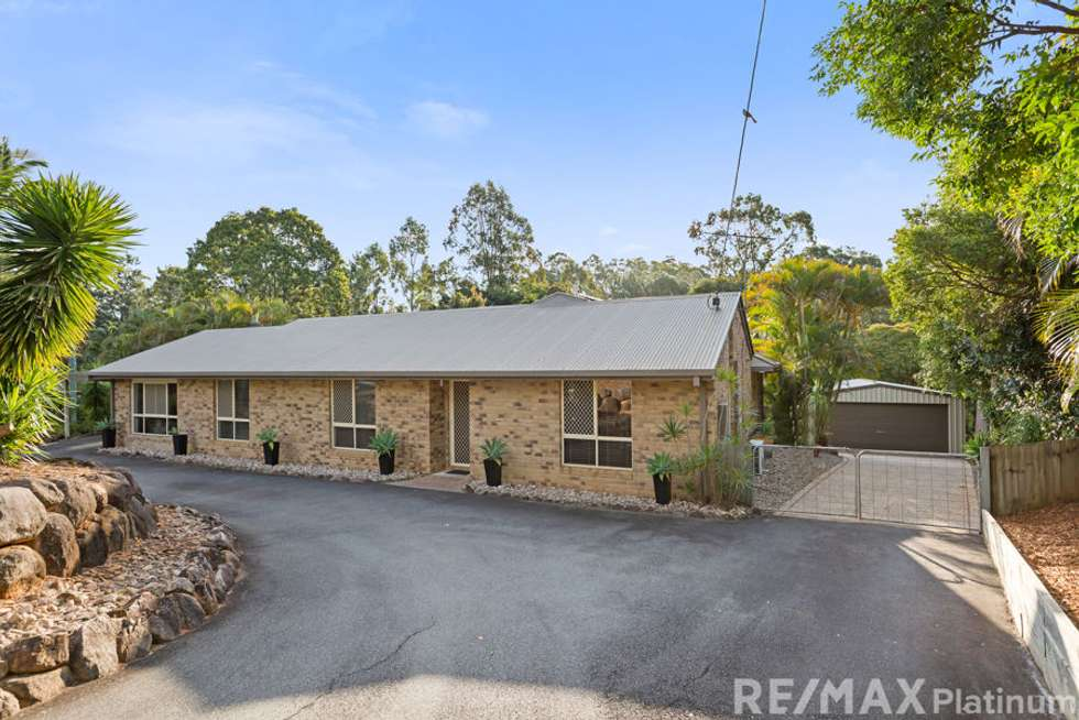 Third view of Homely house listing, 194 Rivergum Drive, Burpengary QLD 4505