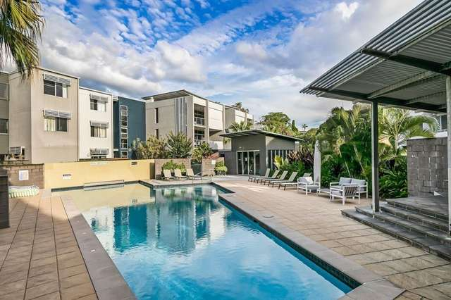 30/2 Campbell Street, Toowong QLD 4066
