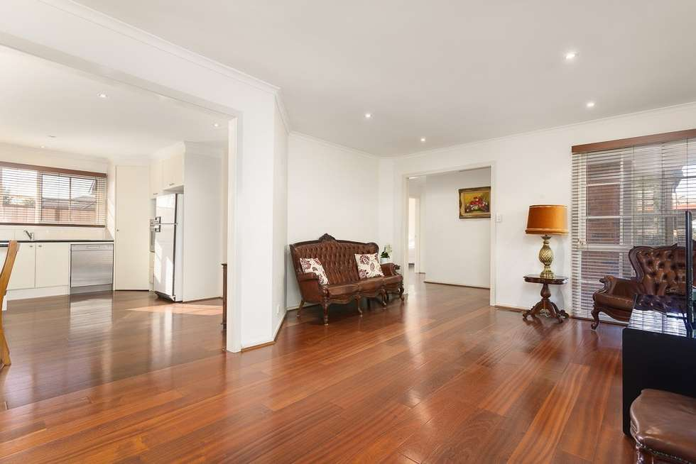 Fourth view of Homely unit listing, 2/34 Holyrood Avenue, Strathmore VIC 3041