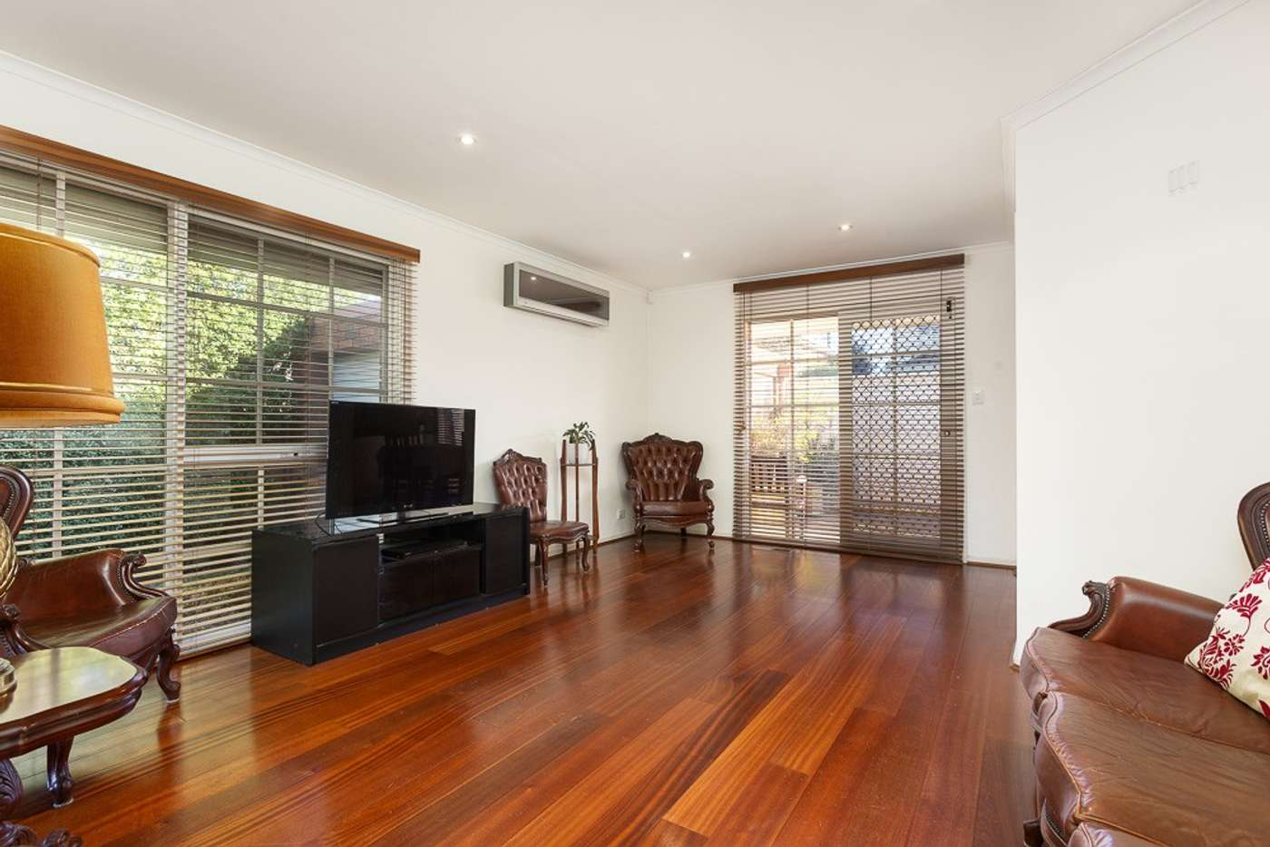 Fifth view of Homely unit listing, 2/34 Holyrood Avenue, Strathmore VIC 3041