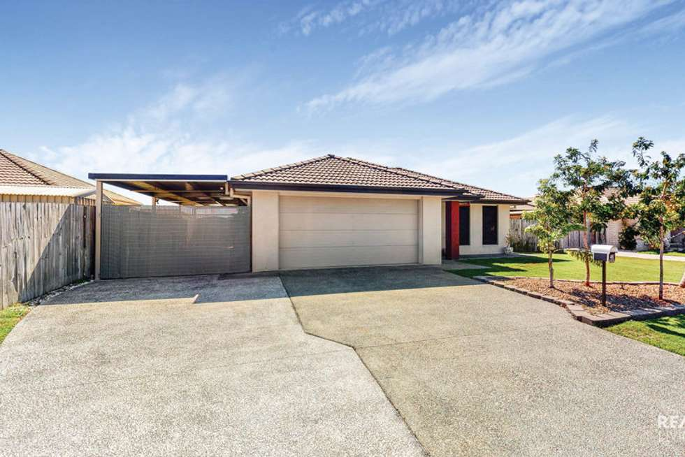 Third view of Homely house listing, 46 Hedges Avenue, Burpengary QLD 4505