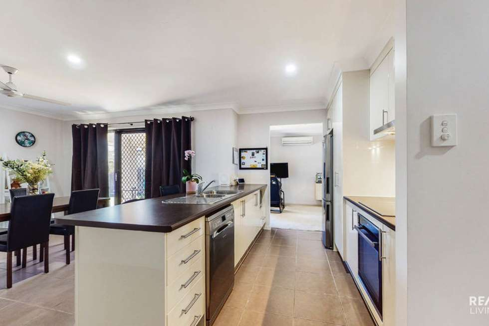 Fourth view of Homely house listing, 46 Hedges Avenue, Burpengary QLD 4505