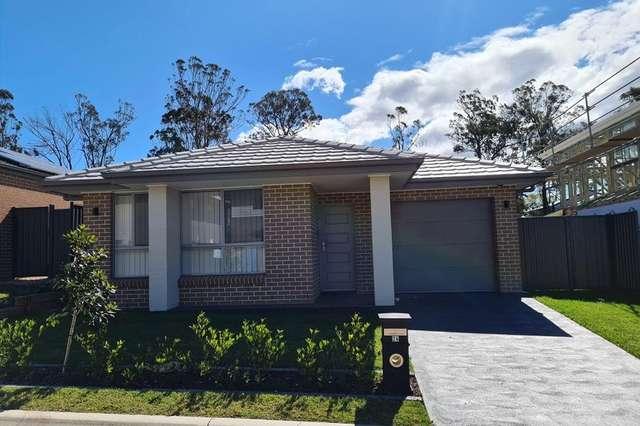 24 Vito Glade, Riverstone NSW 2765