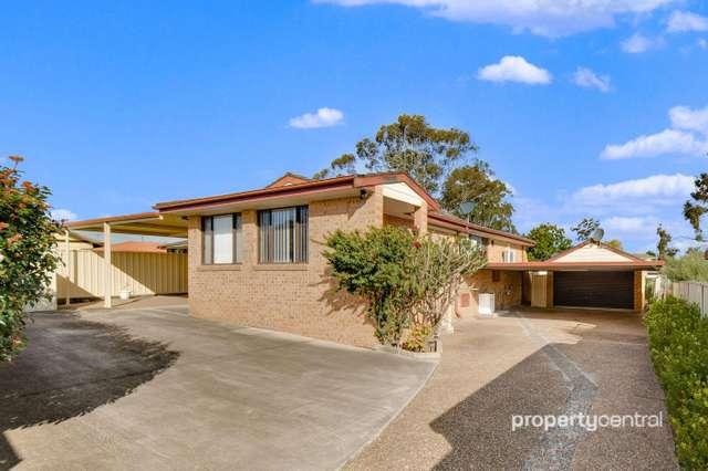 99 Farmview Drive, Cranebrook NSW 2749