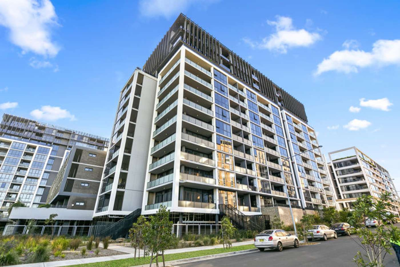 Main view of Homely unit listing, 1001/2h Morton Street, Parramatta NSW 2150