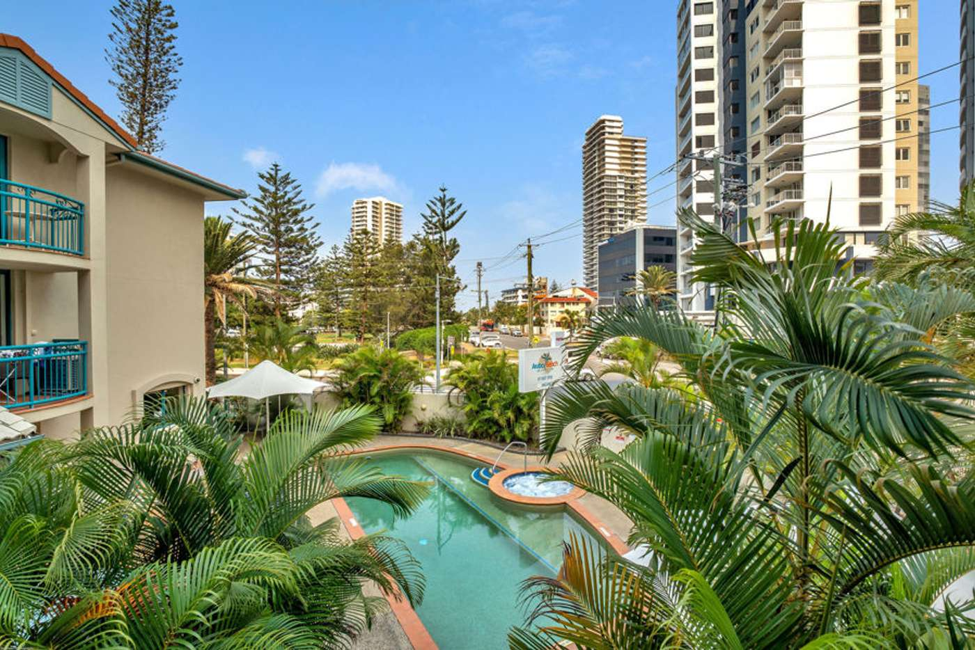 Main view of Homely unit listing, 35/112-116 Surf Parade, Broadbeach QLD 4218