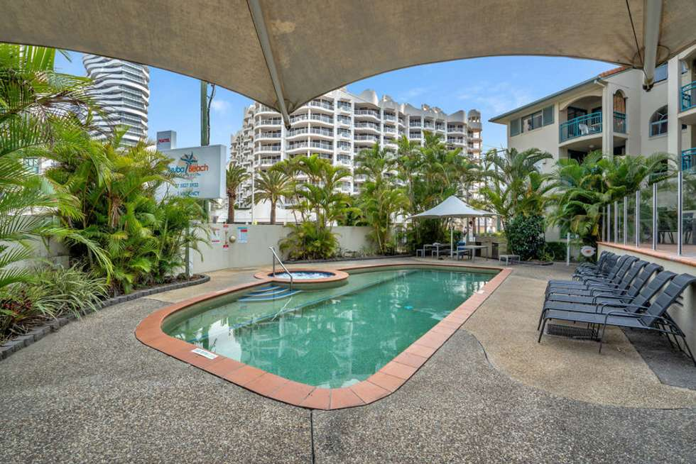 Second view of Homely unit listing, 35/112-116 Surf Parade, Broadbeach QLD 4218