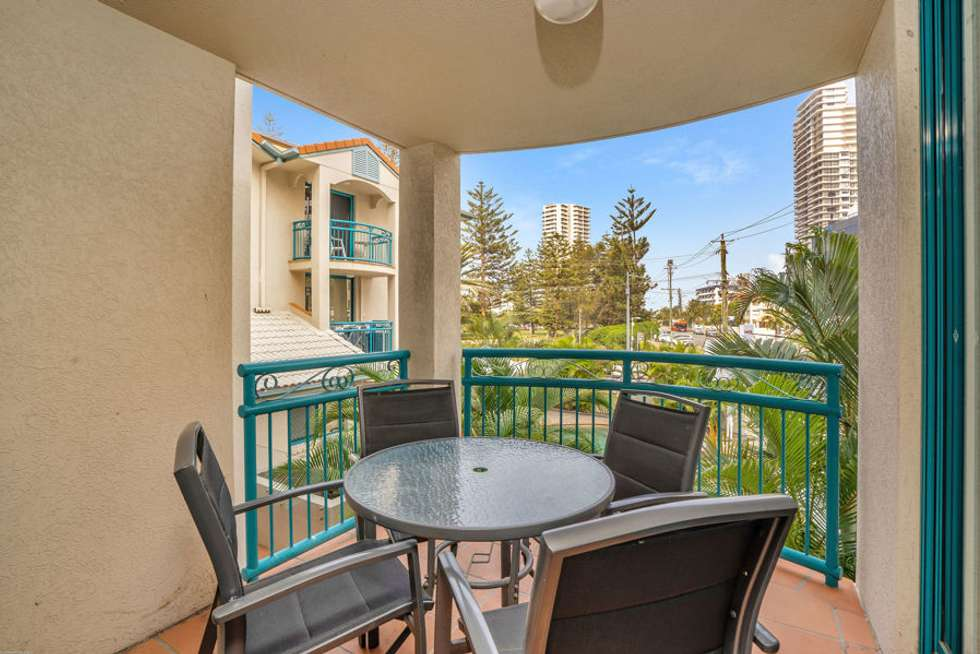 Third view of Homely unit listing, 35/112-116 Surf Parade, Broadbeach QLD 4218