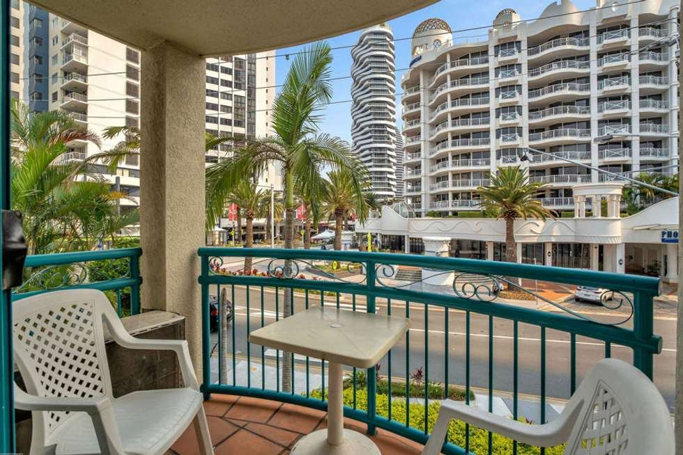 Fourth view of Homely unit listing, 35/112-116 Surf Parade, Broadbeach QLD 4218