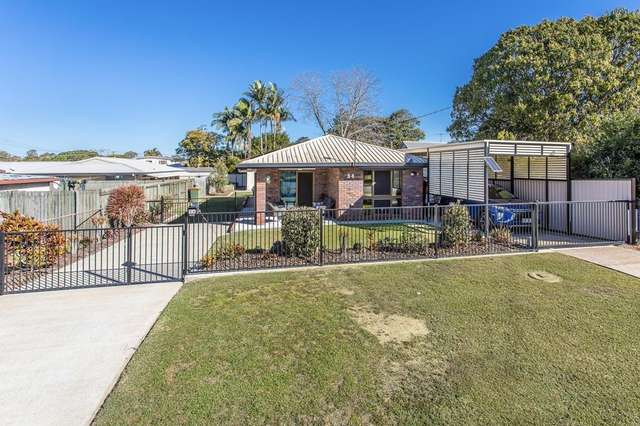 34 The Crescent, Kallangur QLD 4503