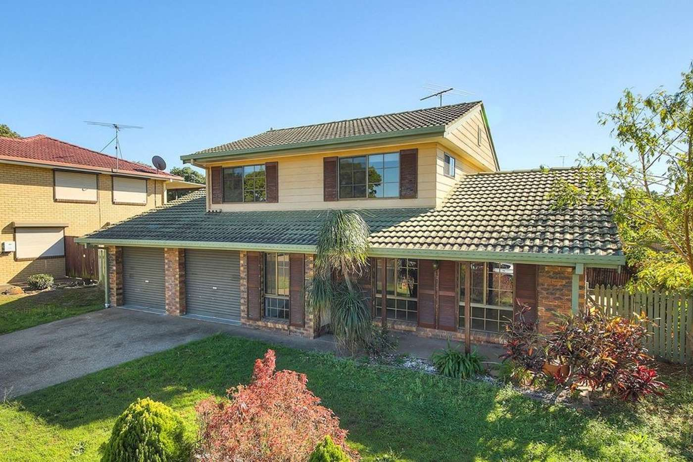 Main view of Homely house listing, 5 Devenish Street, Sunnybank QLD 4109