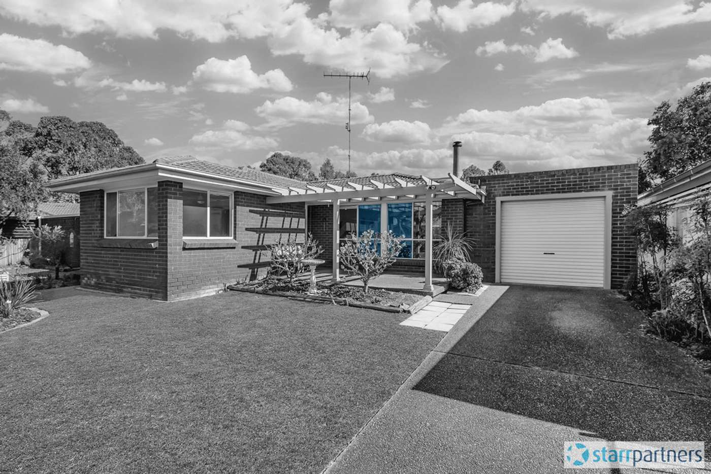 Main view of Homely house listing, 29 Scarvell Avenue, Mcgraths Hill NSW 2756