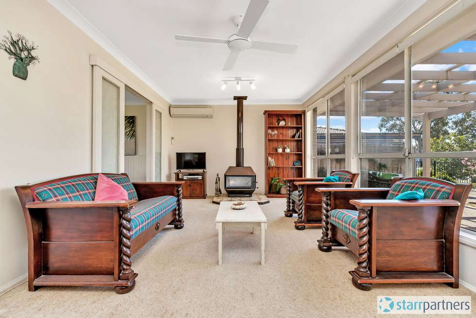 Third view of Homely house listing, 29 Scarvell Avenue, Mcgraths Hill NSW 2756