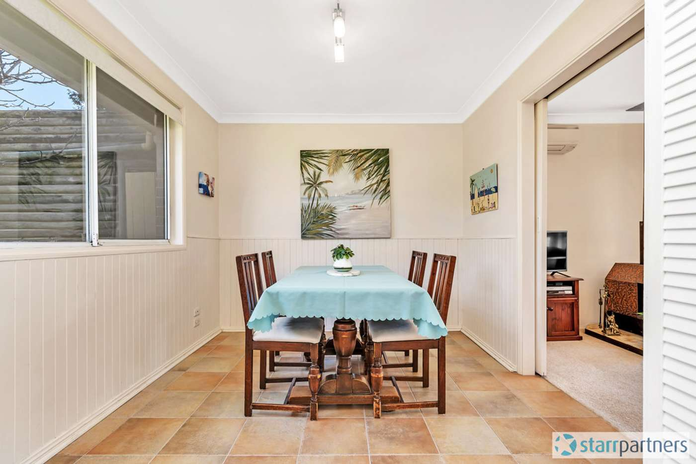 Fifth view of Homely house listing, 29 Scarvell Avenue, Mcgraths Hill NSW 2756