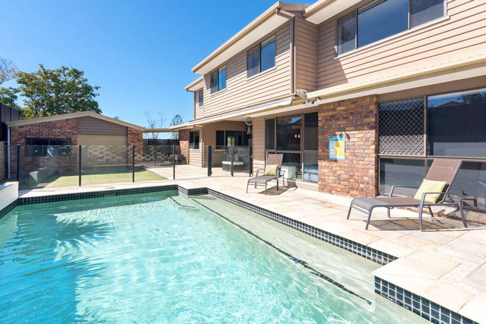 Second view of Homely house listing, 7 Glenalwyn Street, Holland Park QLD 4121