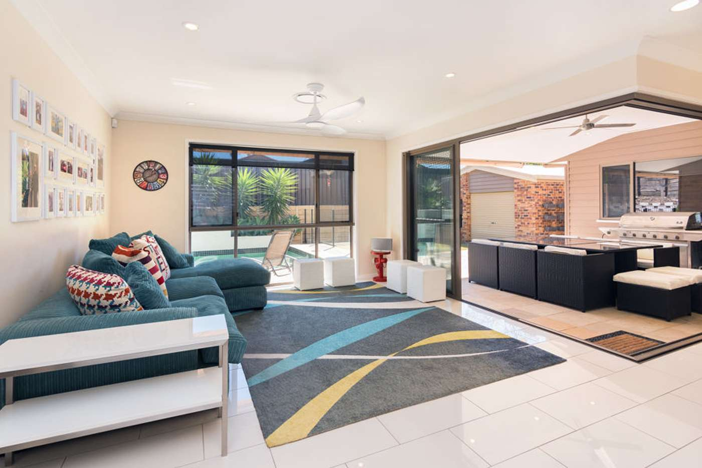 Fifth view of Homely house listing, 7 Glenalwyn Street, Holland Park QLD 4121