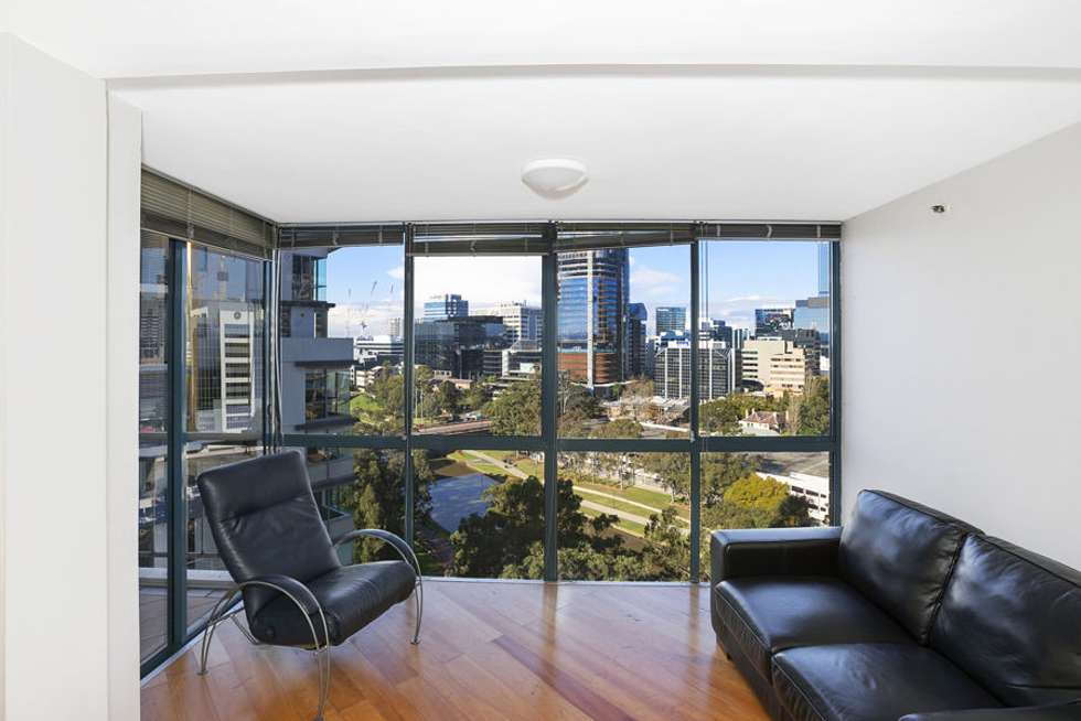 Second view of Homely unit listing, 105/3 Sorrelle Street, Parramatta NSW 2150