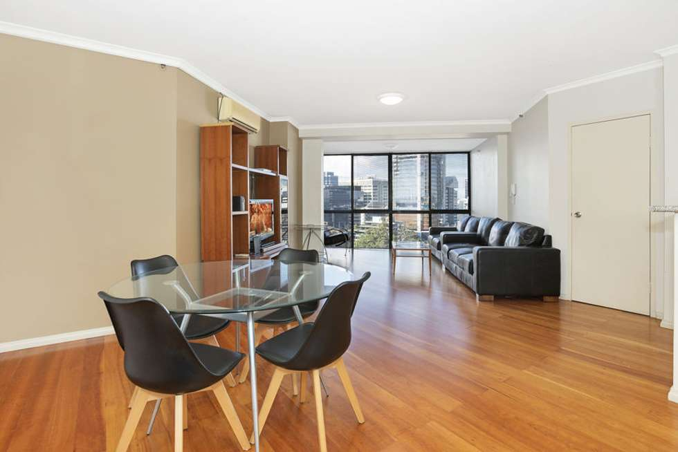 Third view of Homely unit listing, 105/3 Sorrelle Street, Parramatta NSW 2150