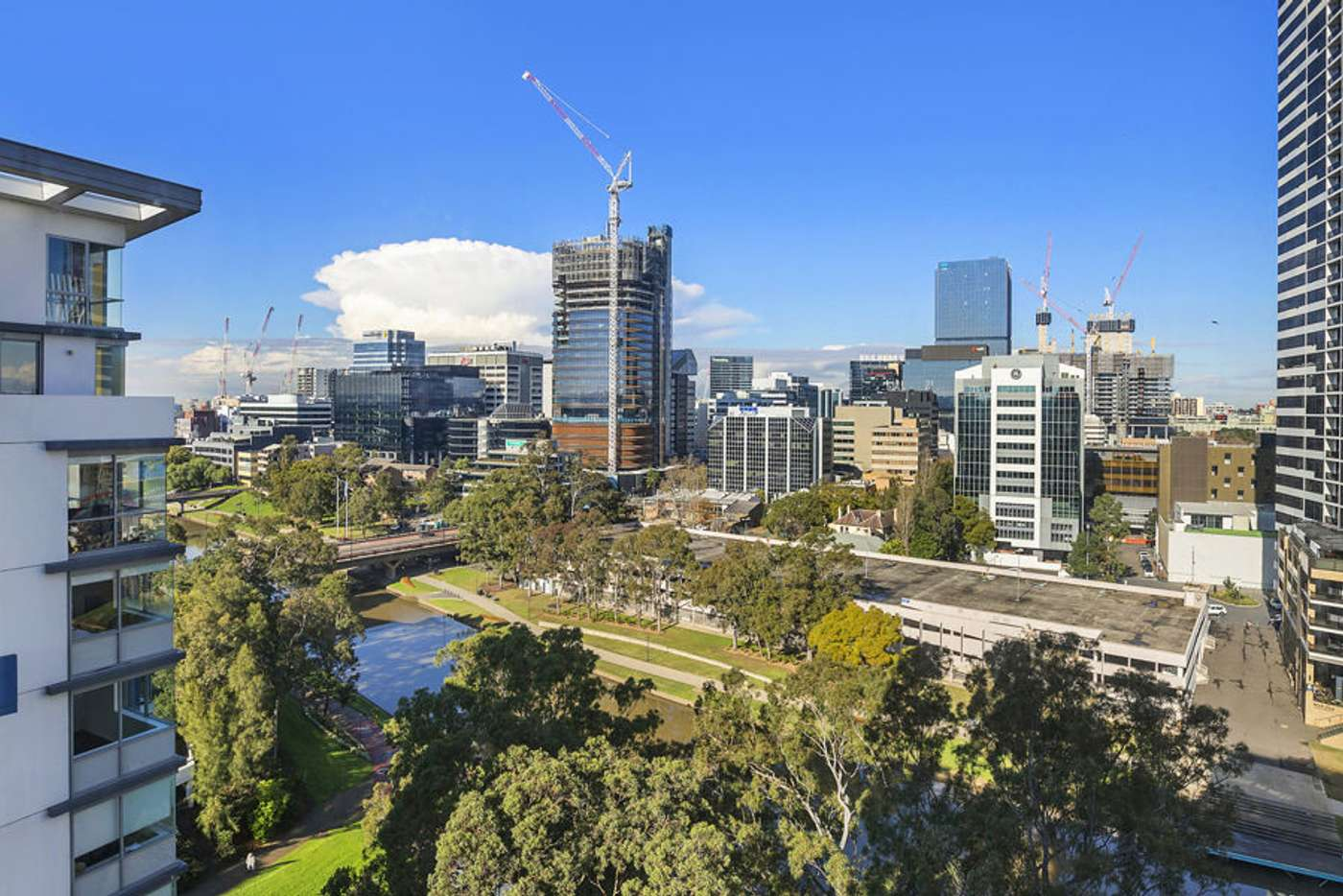 Fifth view of Homely unit listing, 105/3 Sorrelle Street, Parramatta NSW 2150