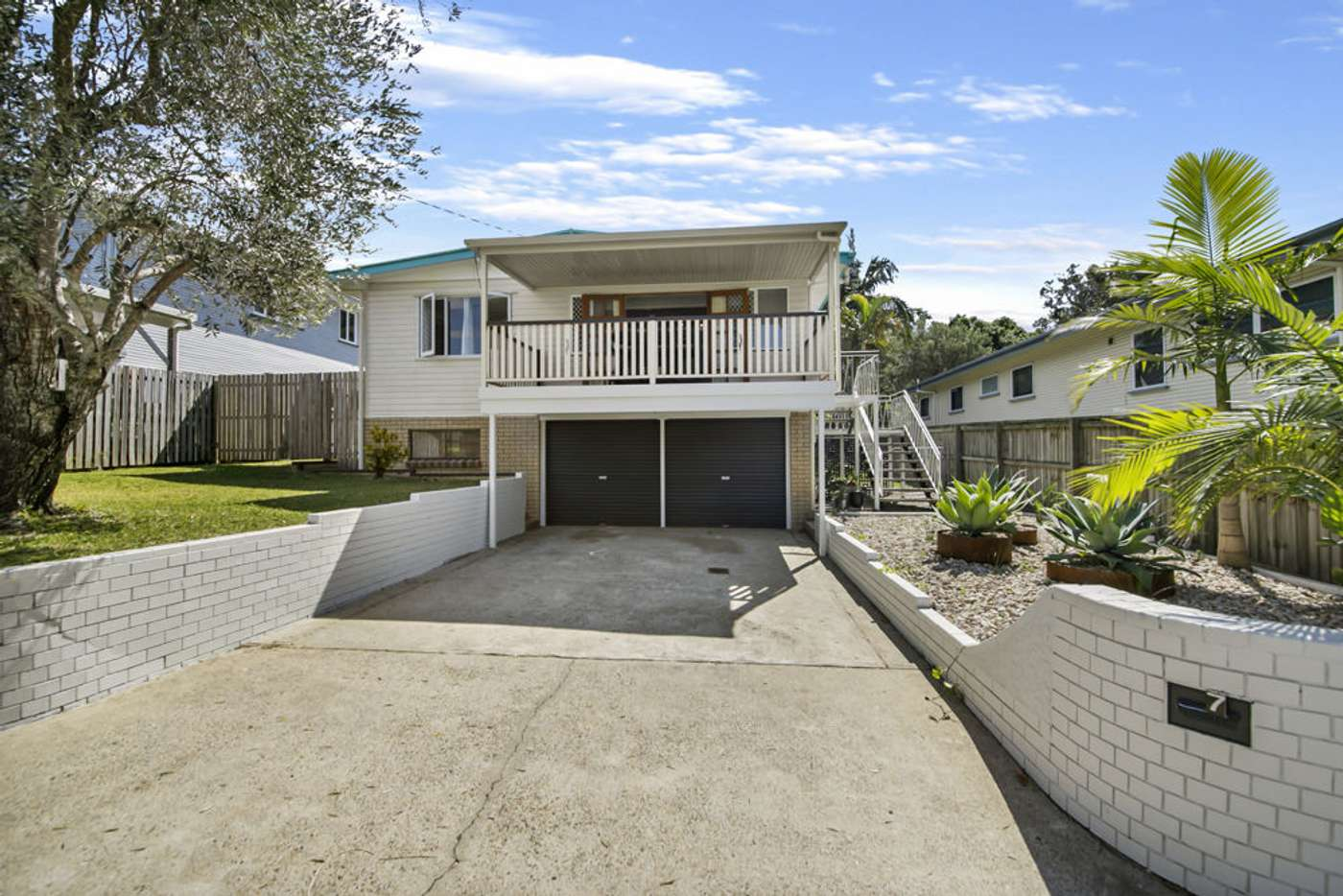 Main view of Homely house listing, 7 Rickston Street, Manly West QLD 4179