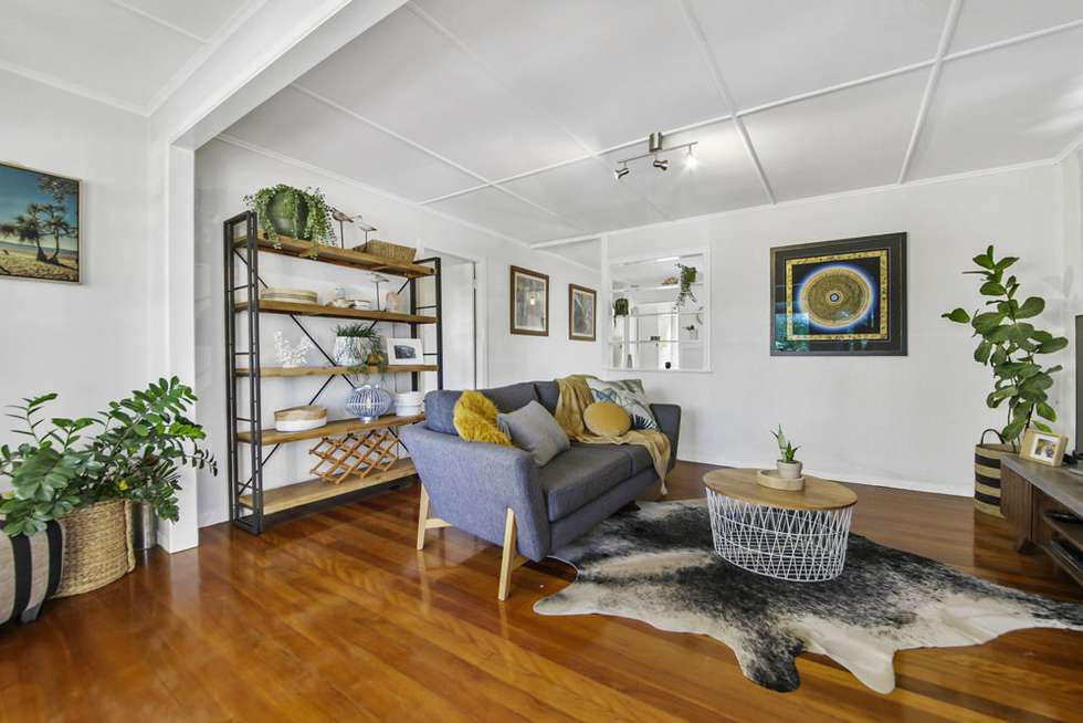 Second view of Homely house listing, 7 Rickston Street, Manly West QLD 4179