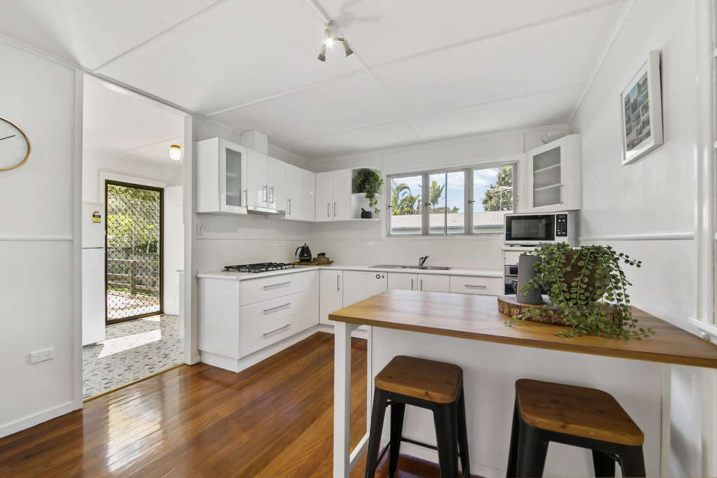 Fifth view of Homely house listing, 7 Rickston Street, Manly West QLD 4179