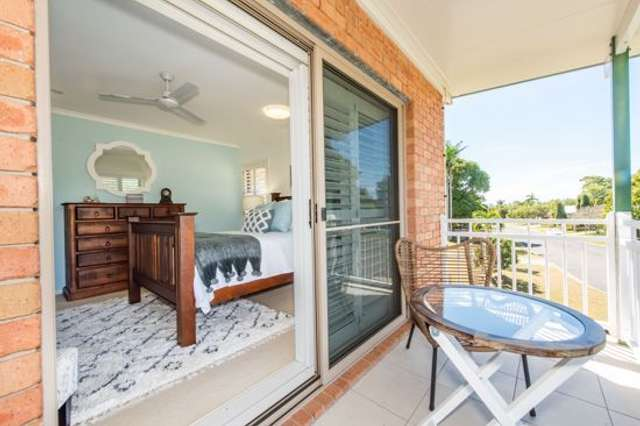 4/18 Sutton Court, Andergrove QLD 4740