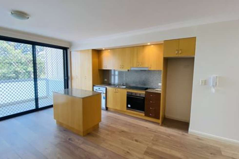Second view of Homely unit listing, 7/90-92 Audley Street, Petersham NSW 2049