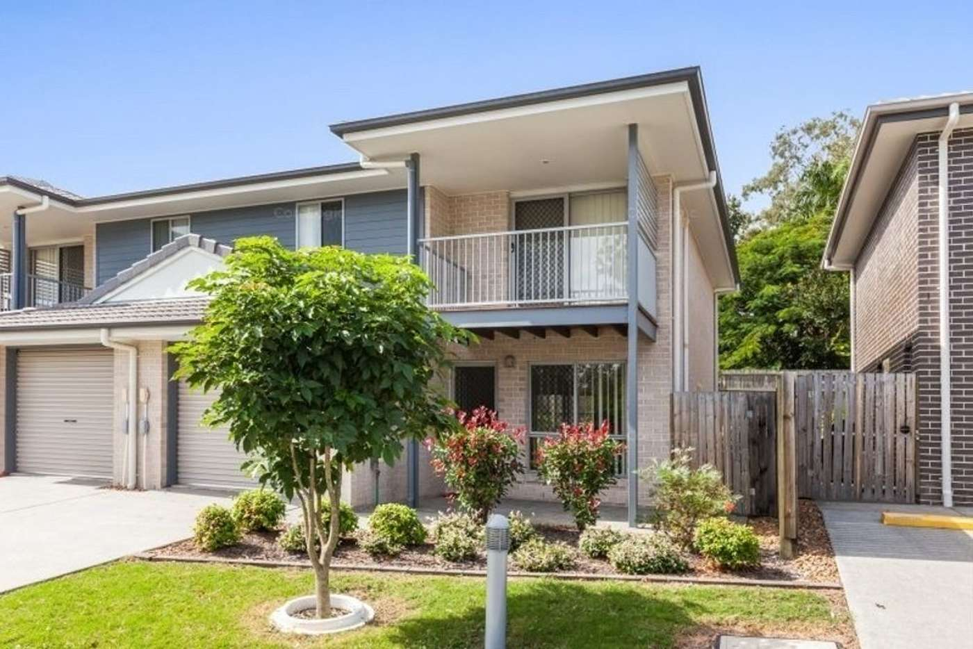 Main view of Homely townhouse listing, 2/23-25 Blackwell Street, Hillcrest QLD 4118