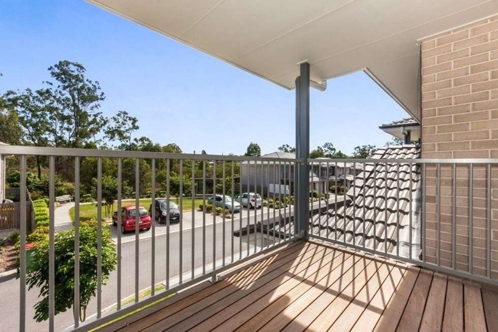 Second view of Homely townhouse listing, 2/23-25 Blackwell Street, Hillcrest QLD 4118