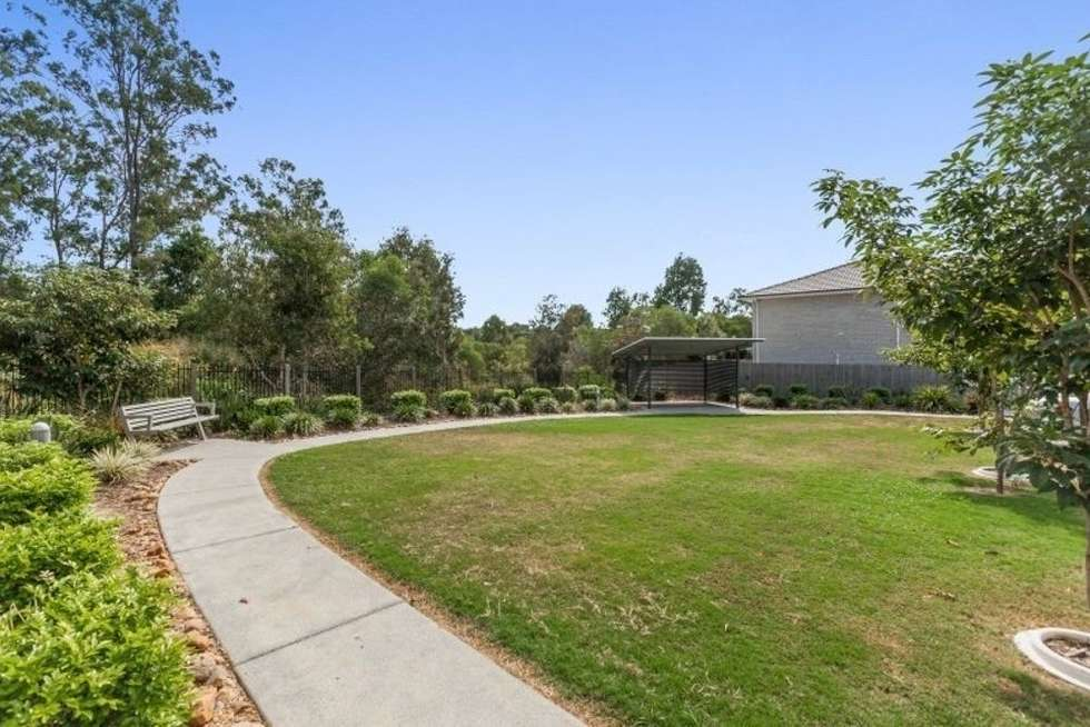 Third view of Homely townhouse listing, 2/23-25 Blackwell Street, Hillcrest QLD 4118