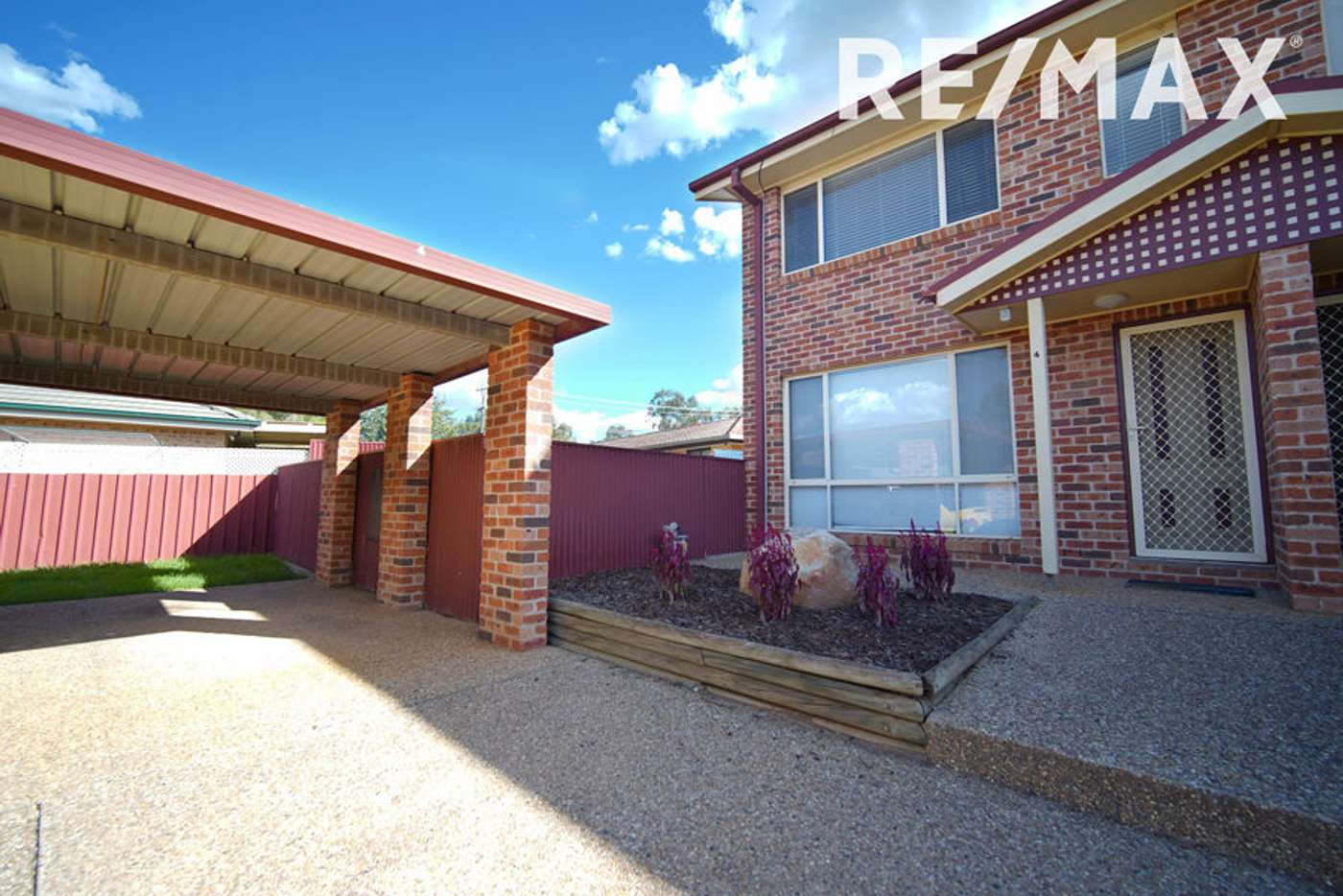 Main view of Homely house listing, 4/14 Wewak Street, Ashmont NSW 2650