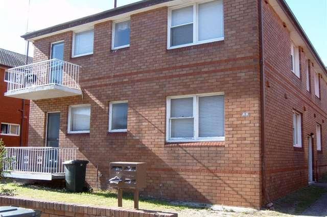 4/22 Brittain Cres, Hillsdale NSW 2036