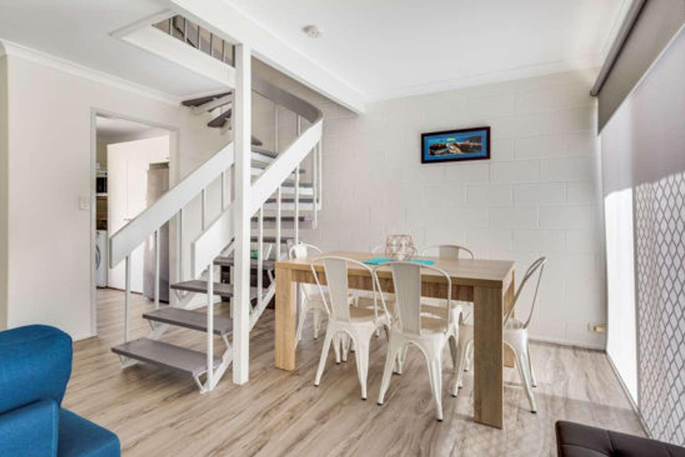 Main view of Homely unit listing, 3/12 East Gordon Street, Mackay QLD 4740