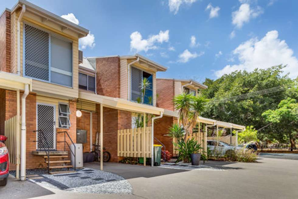 Second view of Homely unit listing, 3/12 East Gordon Street, Mackay QLD 4740