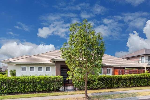 2 Olsen Court, Kellyville Ridge NSW 2155