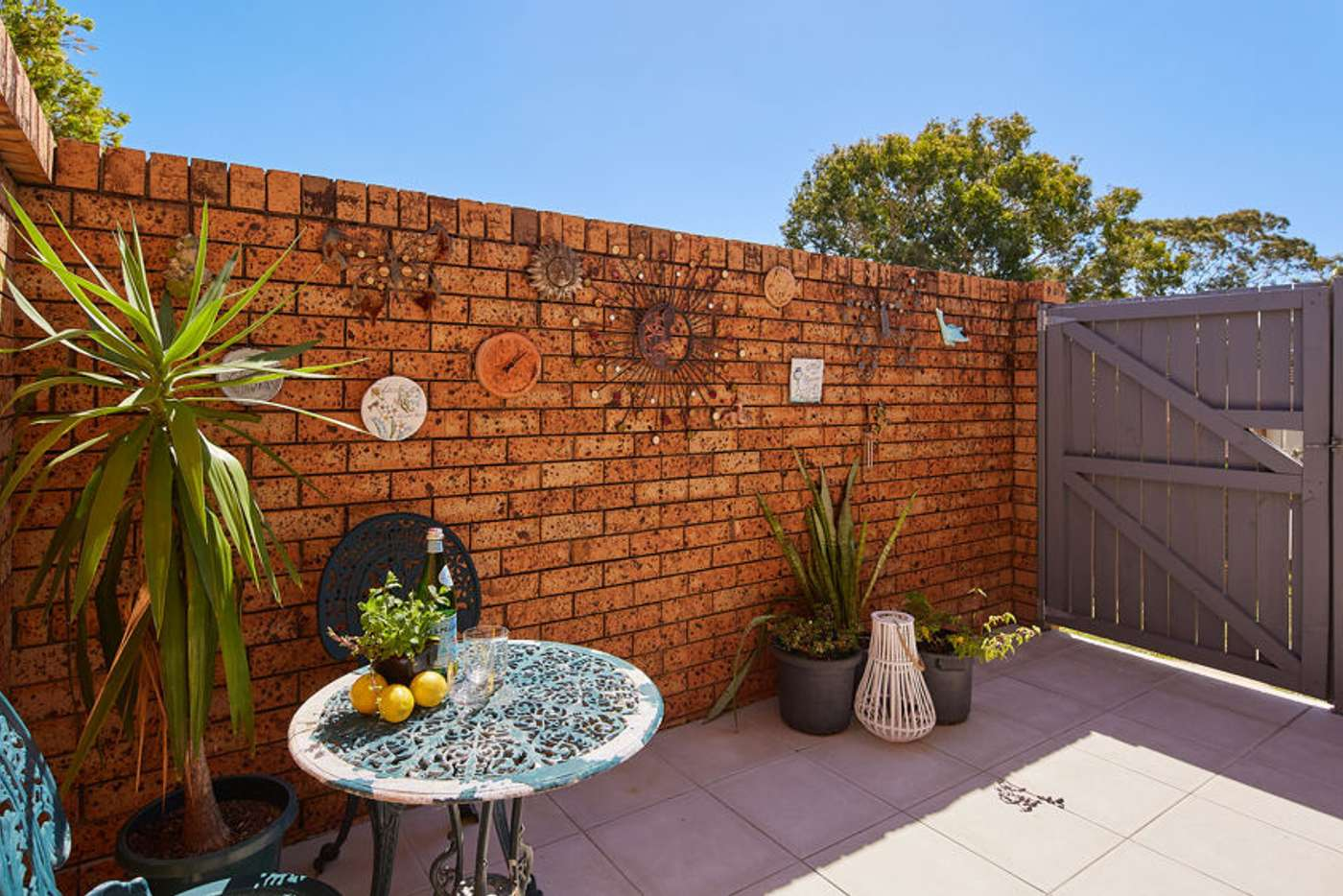 Main view of Homely unit listing, 98/170 Bardon Ave, Burleigh Waters QLD 4220