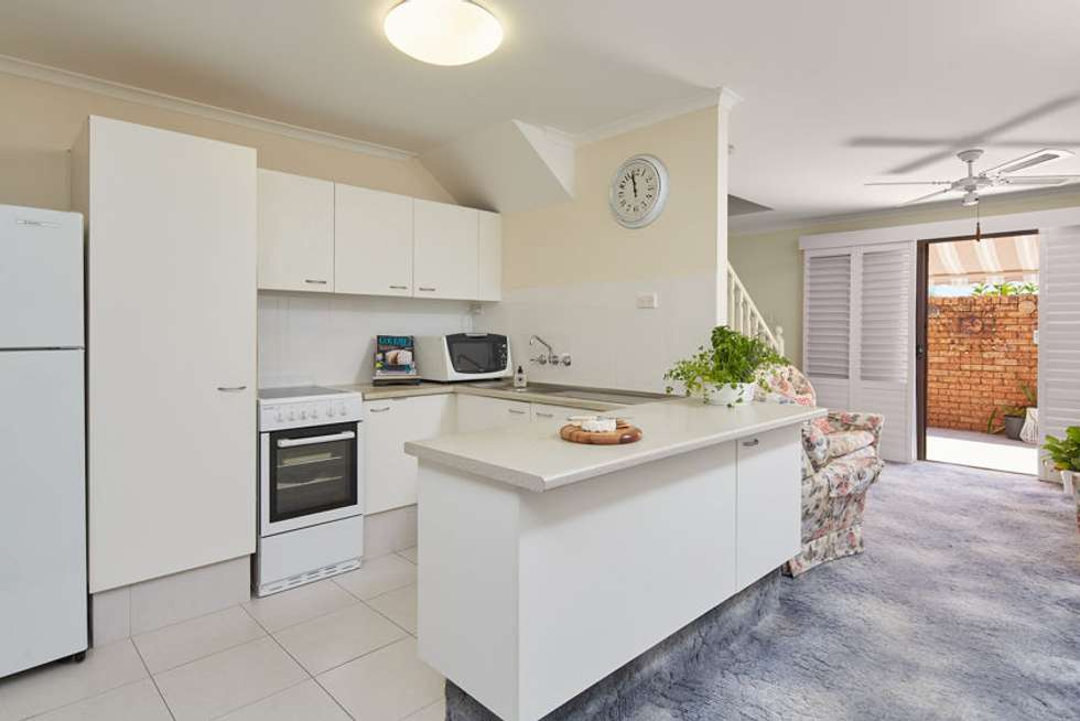 Second view of Homely unit listing, 98/170 Bardon Ave, Burleigh Waters QLD 4220