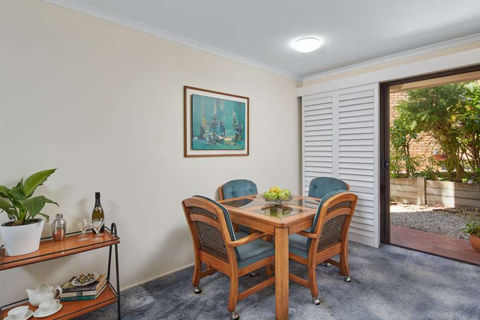 Third view of Homely unit listing, 98/170 Bardon Ave, Burleigh Waters QLD 4220