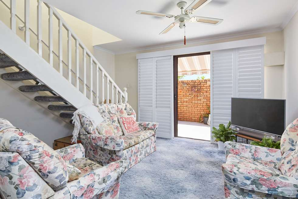 Fourth view of Homely unit listing, 98/170 Bardon Ave, Burleigh Waters QLD 4220