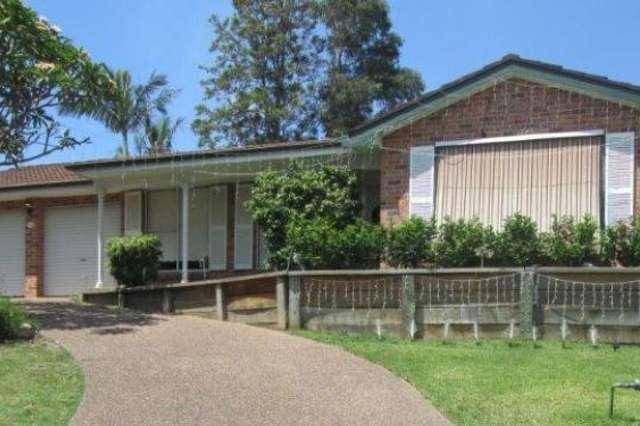 9 Kelmscott Way, St Clair NSW 2759