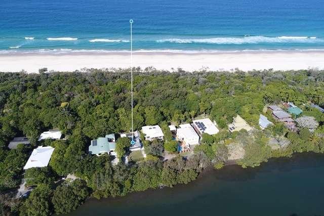 32 Lagoon Road, Fingal Head NSW 2487