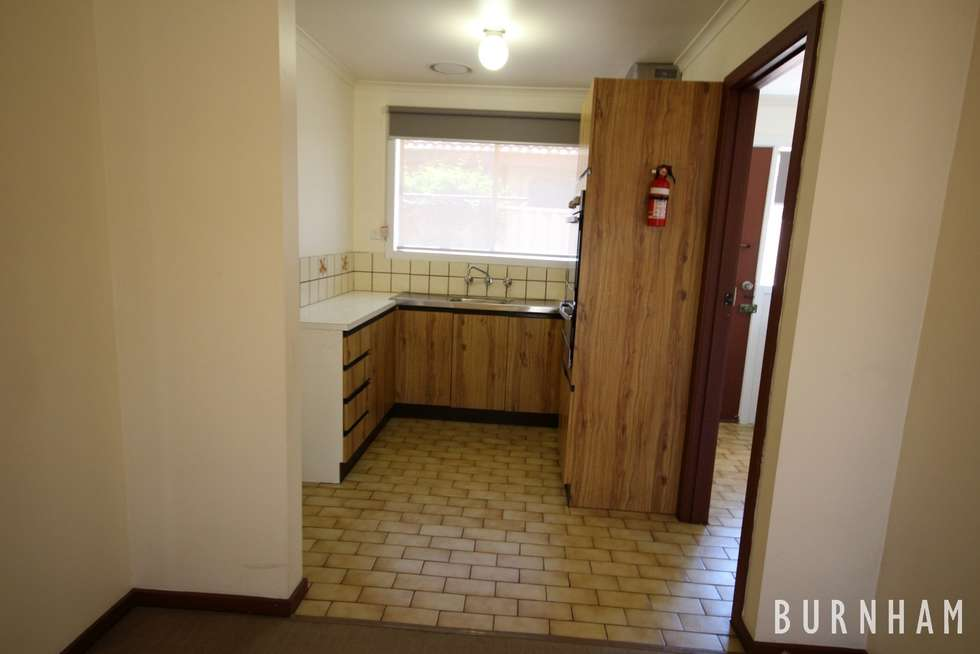 Second view of Homely unit listing, 6/618-620 Barkly Street, West Footscray VIC 3012