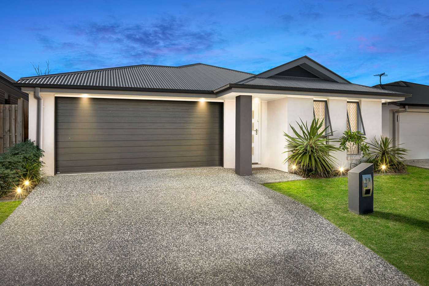 Main view of Homely house listing, 11 Dryander Street, North Lakes QLD 4509