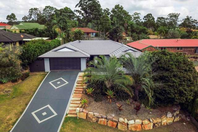 53 Forest Ridge Drive, Narangba QLD 4504