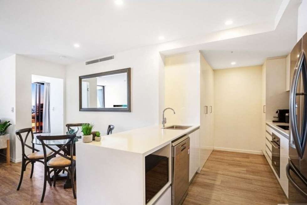Second view of Homely apartment listing, 807/139 Scarborough Street, Southport QLD 4215