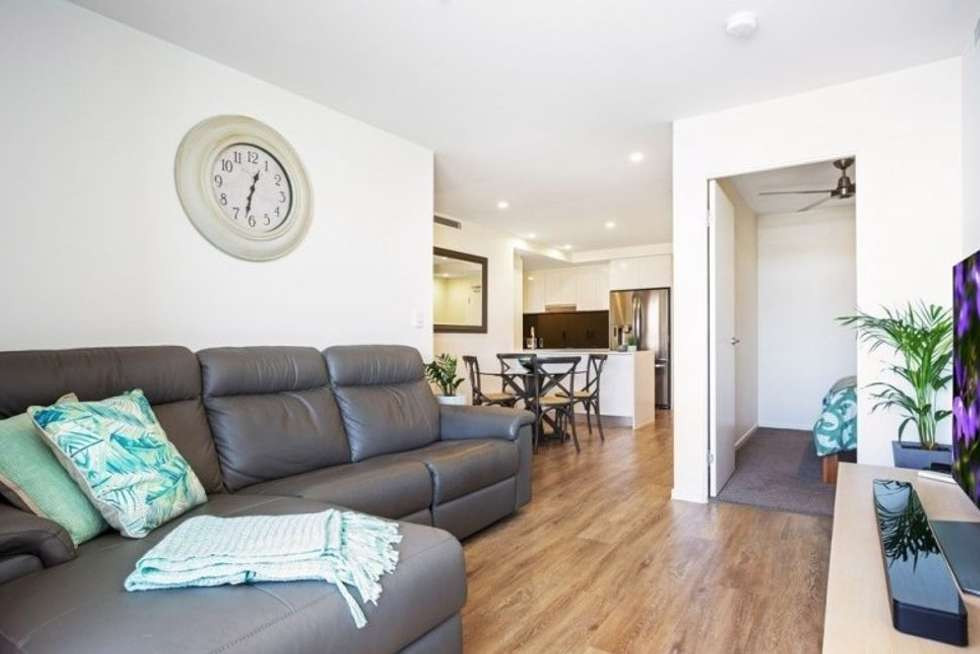 Third view of Homely apartment listing, 807/139 Scarborough Street, Southport QLD 4215